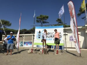Toscana Surfing Sup Race